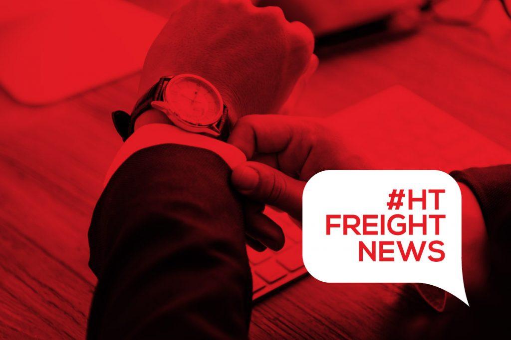 Busan | HT Line Freight Forwarder