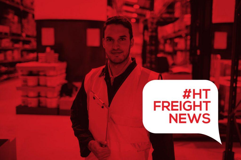 HT Line | Covid-19 Situacion Actual Transporte Internacional | #HTFreightNews