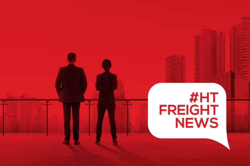 Nuevas Oportunidades Mercado Chino | HT Line Freight Forwarder transporte internacional