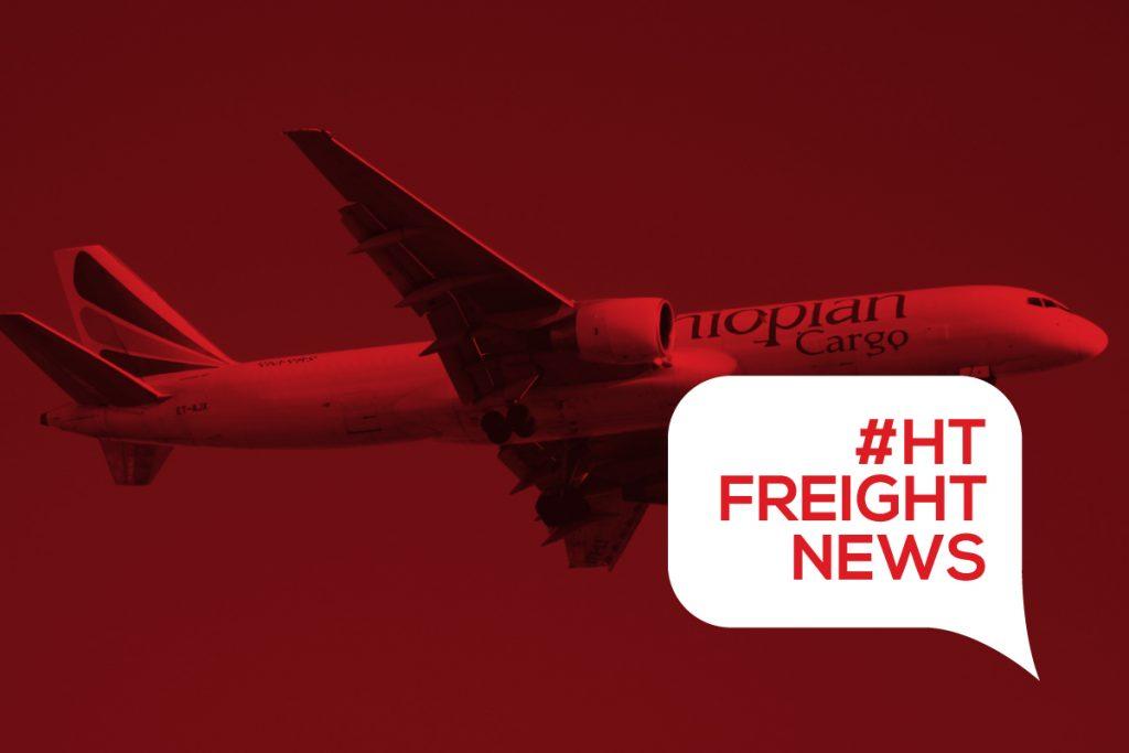 Incremento tarifas aéreas de China | HT Line Freight Forwarder | Agente de Carga | Bogotá - Colombia