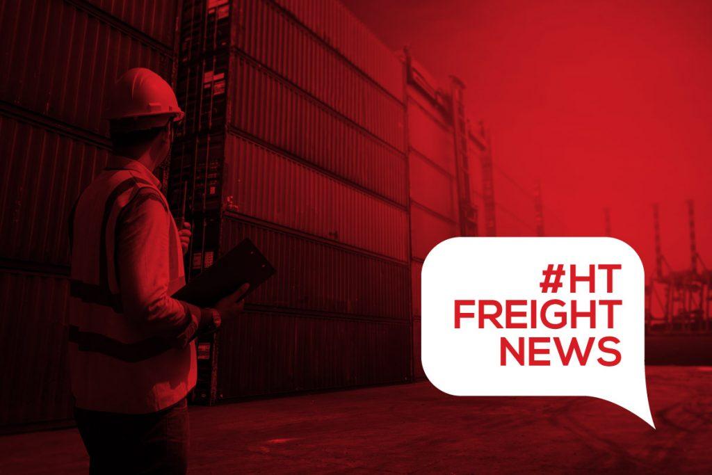 OEA Colombia | HT Line Freight Forwarder | Agente de Carga | Bogotá - Colombia