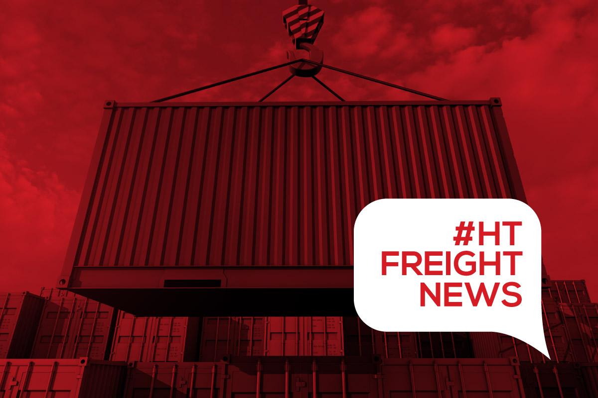 Situación Contenedores | HT Line Freight Forwarder | Agente de Carga | Bogotá - Colombia | Freight News