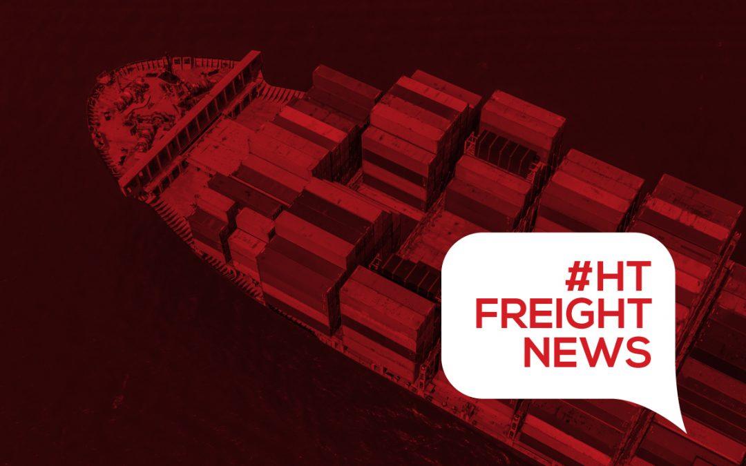 Duro golpe al comercio internacional por cuenta de la situación del EVER GIVEN en el Canal de Suez