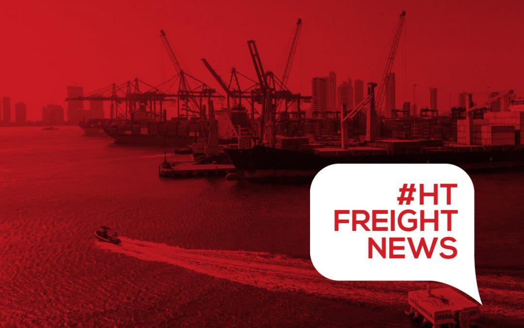 Exportaciones en Colombia crecieron en mayo un 39,4%