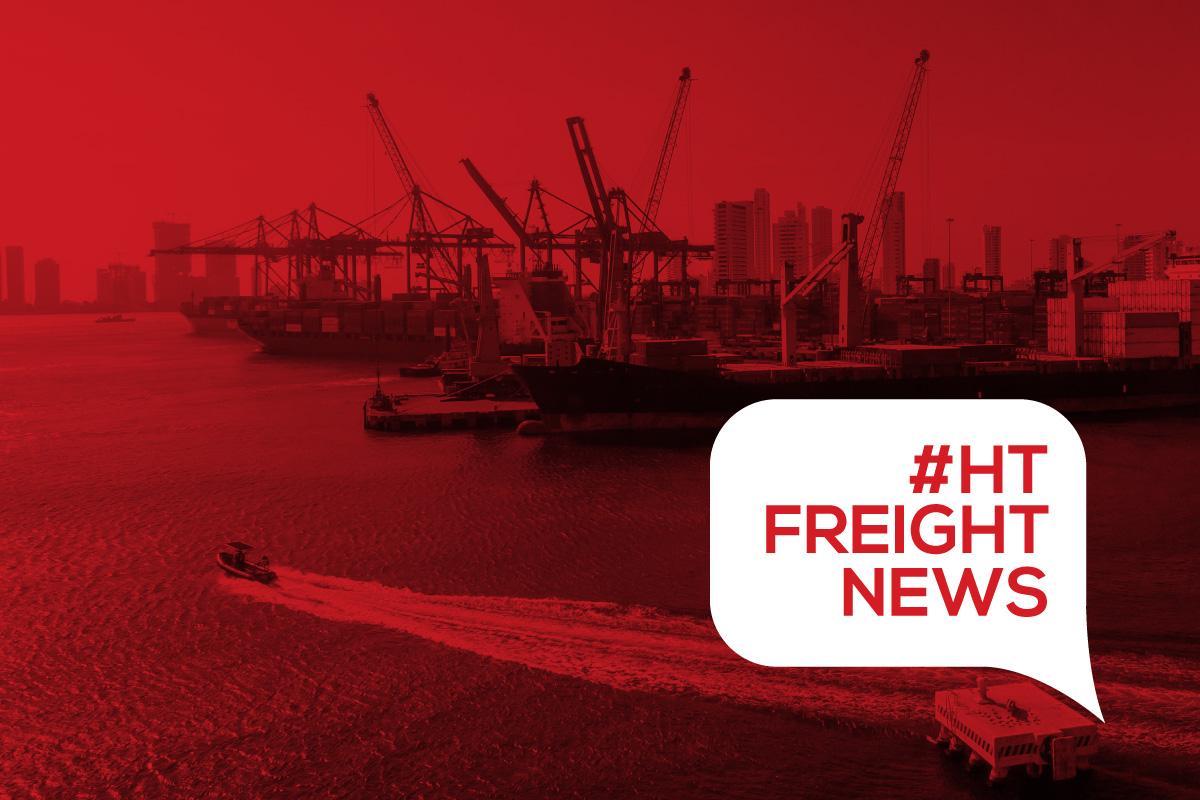 Exportaciones Crecieron   HT Line Freight Forwarder   Agente de Carga   Bogotá - Colombia   Freight News