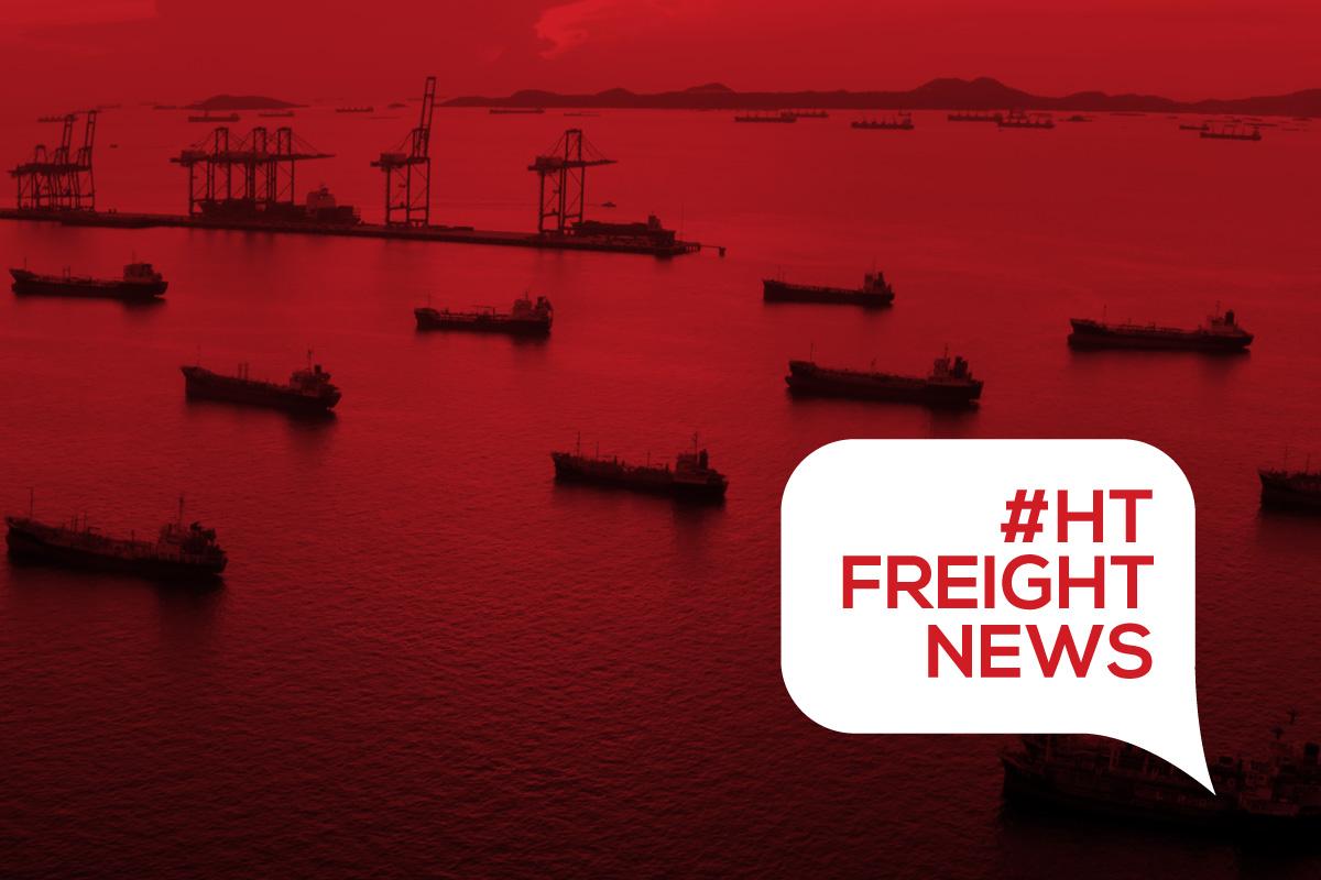Transporte Internacional Asia   HT Line Freight Forwarder   Agente de Carga   Bogotá - Colombia   Freight News