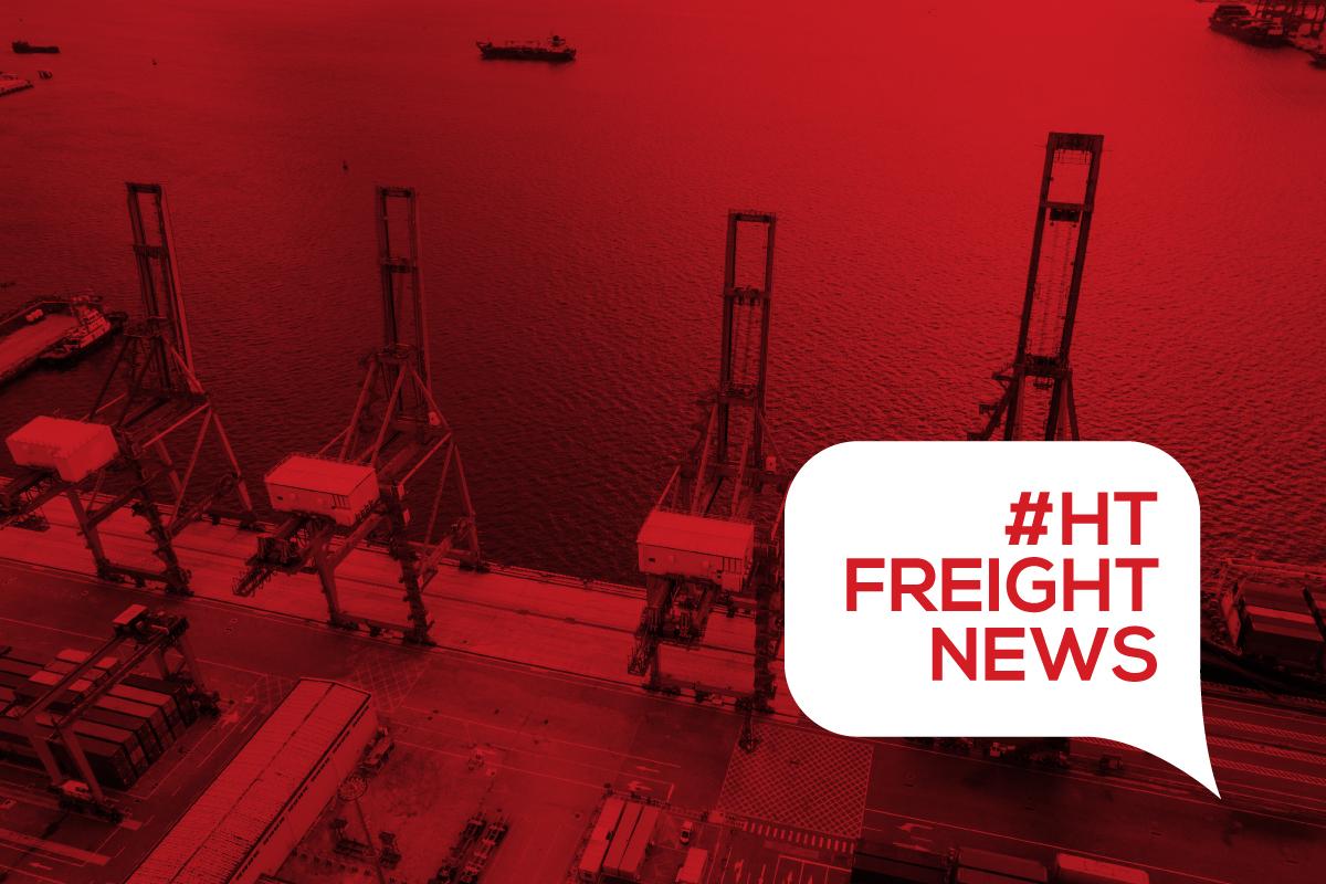 transporte internacional   HT Line Freight Forwarder   Agente de Carga   Bogotá - Colombia   Freight News
