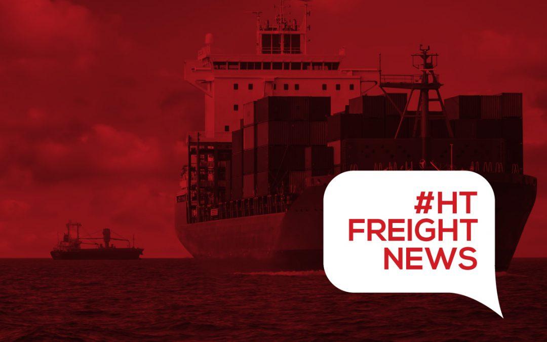 ¿Qué puede afectar los tiempos de tránsito marítimo para Agosto?