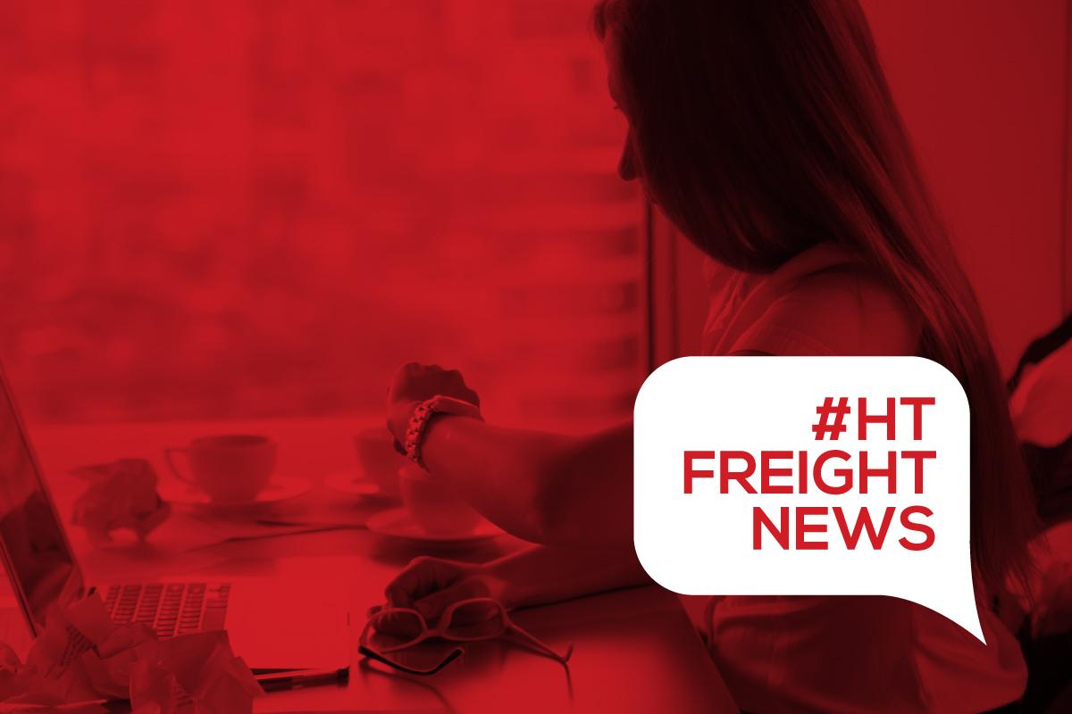 Congestión China | HT Line Freight Forwarder | Agente de Carga | Bogotá - Colombia | Freight News