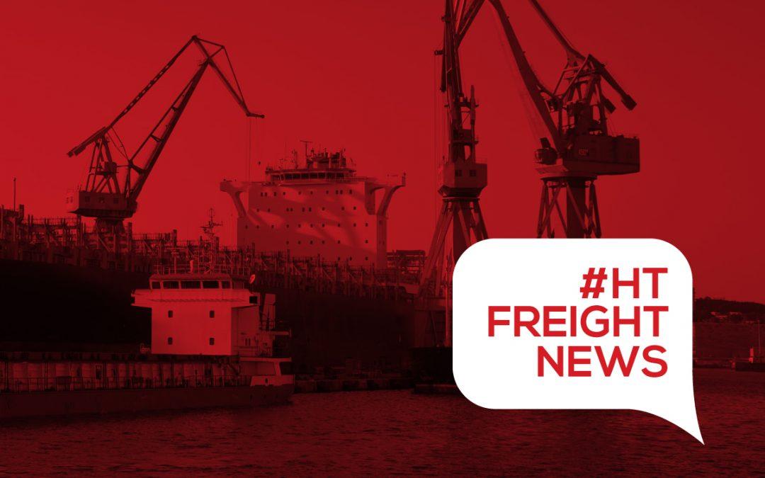¿Qué está pasando en México, China, EEUU y el resto del mundo en tema de transporte de carga?